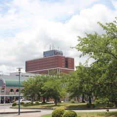 APA Hotel Kurashiki Ekimae фото 7
