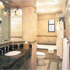 Отель Fitzpatrick Manhattan Hotel США, Нью-Йорк - отзывы, цены и фото номеров - забронировать отель Fitzpatrick Manhattan Hotel онлайн ванная фото 2