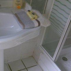 Отель Victoria Appartements Франция, Ницца - отзывы, цены и фото номеров - забронировать отель Victoria Appartements онлайн ванная