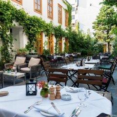 Отель Schreiners Essen und Wohnen Австрия, Вена - отзывы, цены и фото номеров - забронировать отель Schreiners Essen und Wohnen онлайн питание фото 2