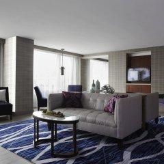 Отель Marriott Marquis Washington, DC США, Вашингтон - отзывы, цены и фото номеров - забронировать отель Marriott Marquis Washington, DC онлайн комната для гостей фото 2