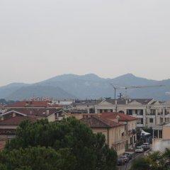 Отель Terme La Serenissima Италия, Абано-Терме - отзывы, цены и фото номеров - забронировать отель Terme La Serenissima онлайн балкон