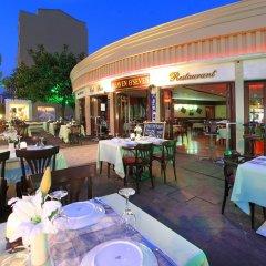 Motto Premium Hotel&Spa Мармарис питание фото 2
