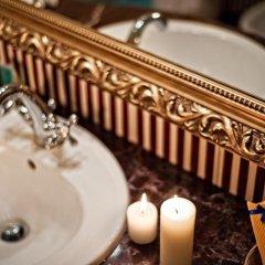 Гостиница Роял Отель Де Пари Украина, Киев - 14 отзывов об отеле, цены и фото номеров - забронировать гостиницу Роял Отель Де Пари онлайн ванная