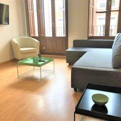 Отель Turia Town Испания, Валенсия - отзывы, цены и фото номеров - забронировать отель Turia Town онлайн комната для гостей фото 3