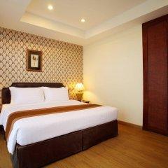 Отель Nova Park комната для гостей фото 2