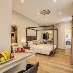 Hotel 87 Eighty-Seven комната для гостей фото 4
