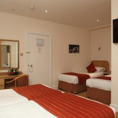 Phoenix Hotel удобства в номере