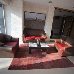 Отель Dedem 1 Стамбул комната для гостей