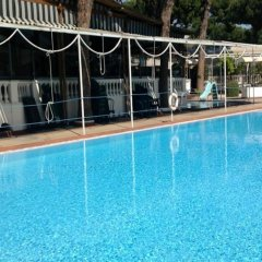 Hotel Shangri-La Roma бассейн фото 2