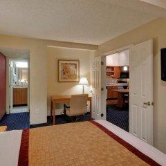 Отель Hawthorn Suites by Wyndham Airport East Hotel США, Колумбус - отзывы, цены и фото номеров - забронировать отель Hawthorn Suites by Wyndham Airport East Hotel онлайн удобства в номере