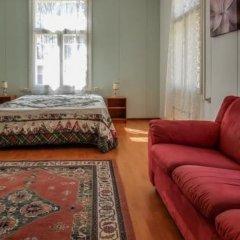 Отель Holiday Home Villa Mirage Финляндия, Ювяскюля - отзывы, цены и фото номеров - забронировать отель Holiday Home Villa Mirage онлайн комната для гостей