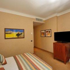 Отель Apogia Lloyd Rome Италия, Рим - 13 отзывов об отеле, цены и фото номеров - забронировать отель Apogia Lloyd Rome онлайн комната для гостей фото 4
