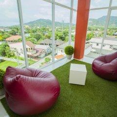 Отель The Elysium Residence Таиланд, Бухта Чалонг - отзывы, цены и фото номеров - забронировать отель The Elysium Residence онлайн детские мероприятия