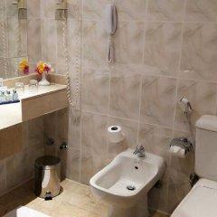 Отель Pharaoh Azur Resort ванная