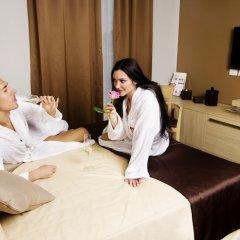 Отель Mioni Royal San Италия, Монтегротто-Терме - отзывы, цены и фото номеров - забронировать отель Mioni Royal San онлайн спа фото 2