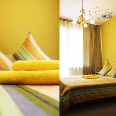 Хостел Маяковский Москва комната для гостей фото 2