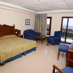 Отель Villas Stella Paradise комната для гостей