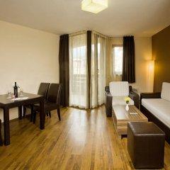 Отель Апарт-Отель Casa Karina Болгария, Банско - отзывы, цены и фото номеров - забронировать отель Апарт-Отель Casa Karina онлайн комната для гостей фото 2