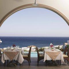 Отель Atrium Prestige Thalasso Spa Resort & Villas питание