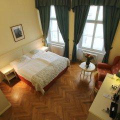 Отель METAMORPHIS Прага детские мероприятия