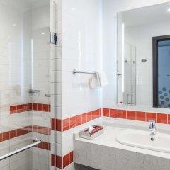 Гостиница Park Inn By Radisson Astana Казахстан, Нур-Султан - отзывы, цены и фото номеров - забронировать гостиницу Park Inn By Radisson Astana онлайн ванная фото 2