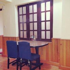 Отель Thamel Apartments Hotel Непал, Катманду - отзывы, цены и фото номеров - забронировать отель Thamel Apartments Hotel онлайн удобства в номере фото 2