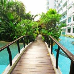 Отель Amazon Residence by Pattaya Sunny Rentals фото 2