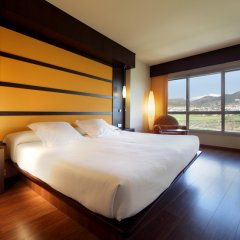 Отель Abades Nevada Palace 4* Стандартный номер с различными типами кроватей фото 2