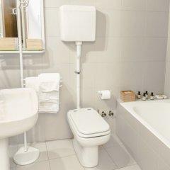 Апартаменты San Maurilio Apartments Милан ванная