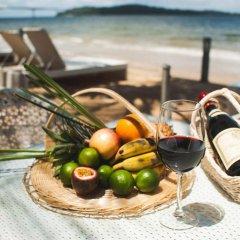 Queenco Hotel & Casino пляж