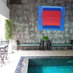 Отель Cnc Heritage Бангкок с домашними животными