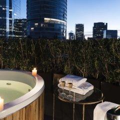 Отель Marquis Reforma Мексика, Мехико - отзывы, цены и фото номеров - забронировать отель Marquis Reforma онлайн спа фото 2
