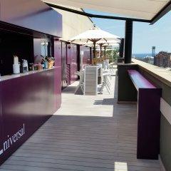 Отель Barcelona Universal Испания, Барселона - 4 отзыва об отеле, цены и фото номеров - забронировать отель Barcelona Universal онлайн питание