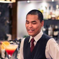 Гостиница Mercure Rosa Khutor (Меркюр Роза Хутор) гостиничный бар