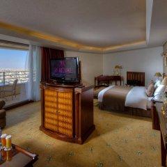 Отель Le Royal Hotels & Resorts - Amman комната для гостей фото 3