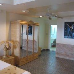 Отель Borussia Park комната для гостей фото 3