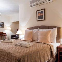 Отель Aurus Чехия, Прага - 6 отзывов об отеле, цены и фото номеров - забронировать отель Aurus онлайн комната для гостей фото 6