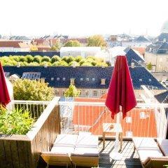Отель First Hotel Esplanaden Дания, Копенгаген - отзывы, цены и фото номеров - забронировать отель First Hotel Esplanaden онлайн фото 14