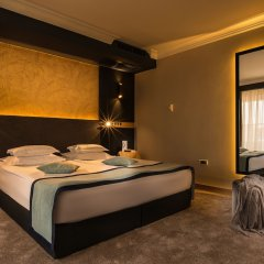 Отель Best Western Premier Thracia Hotel Болгария, София - 2 отзыва об отеле, цены и фото номеров - забронировать отель Best Western Premier Thracia Hotel онлайн сейф в номере