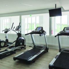 Отель Da Praia Norte фитнесс-зал фото 3