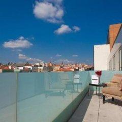 Отель HF Fenix Urban Португалия, Лиссабон - 5 отзывов об отеле, цены и фото номеров - забронировать отель HF Fenix Urban онлайн балкон