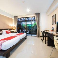Отель Rattana Residence Thalang комната для гостей фото 2