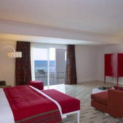 Отель Radisson Blu Resort & Thalasso, Hammamet комната для гостей фото 2