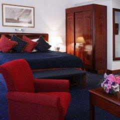 Гостиница Кемпински Мойка 22 5* Люкс с разными типами кроватей фото 6