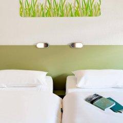 Отель ibis budget Porto Gaia комната для гостей фото 4