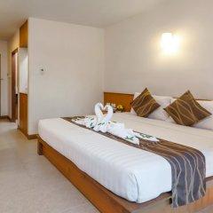 Отель Au Thong Residence Таиланд, Паттайя - отзывы, цены и фото номеров - забронировать отель Au Thong Residence онлайн фото 2
