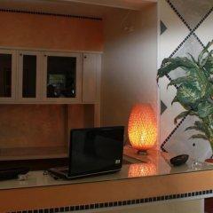 Отель Brennero Италия, Римини - отзывы, цены и фото номеров - забронировать отель Brennero онлайн интерьер отеля фото 2