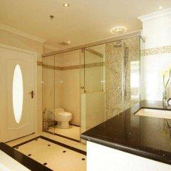 Отель Miracle Suite Таиланд, Паттайя - 1 отзыв об отеле, цены и фото номеров - забронировать отель Miracle Suite онлайн ванная фото 2