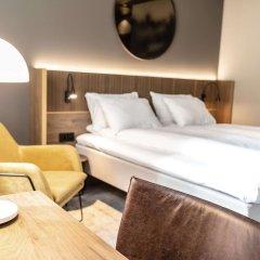 Отель Karl Johan Hotell Осло фото 8